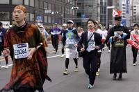 マラソン2884