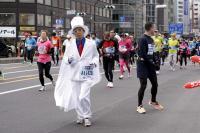 マラソン2888