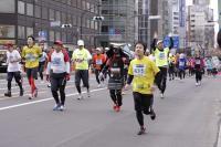 マラソン2907