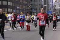 マラソン2915