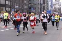 マラソン2916