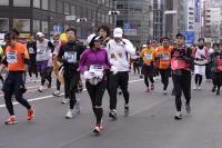 マラソン2921