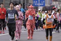マラソン2924