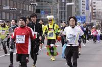 マラソン2928