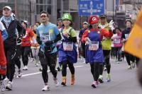 マラソン2941