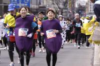 マラソン2972