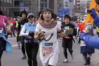 マラソン2977