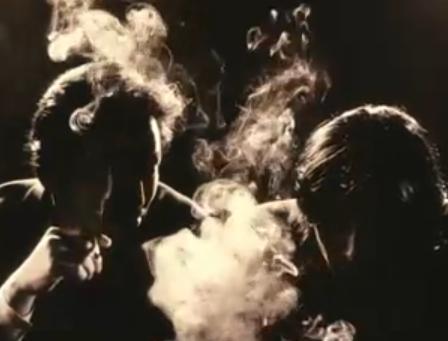たばこと煙と喫煙と禁煙