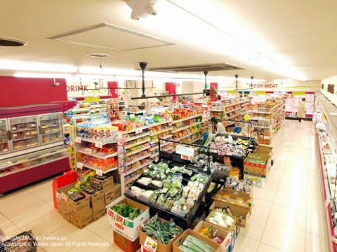 スーパーマーケットたかはしや