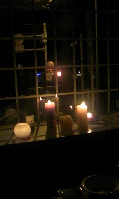 candle night☆