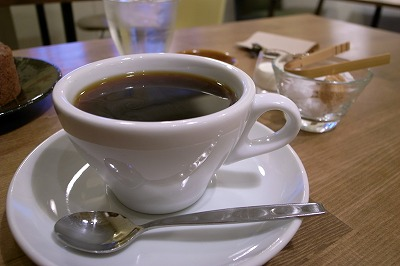ノースコーヒービターブレンド