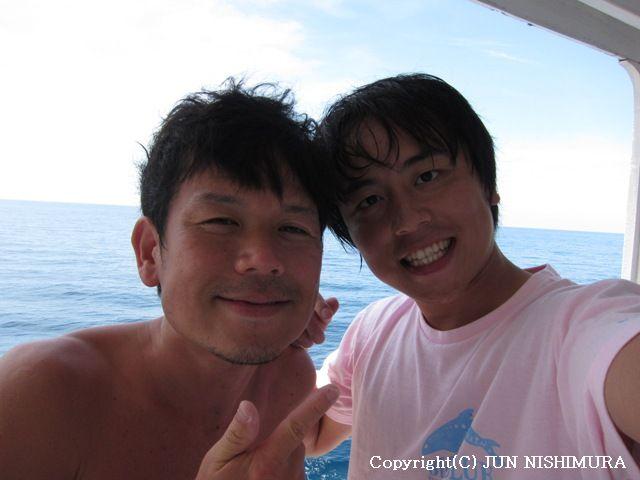JUN and sada
