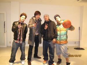 鹿児島&福岡 3.2009 267