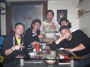 鹿児島&福岡 3.2009 296