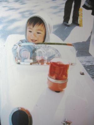 鹿児島&福岡 3.2009 252