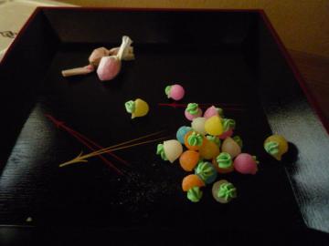茶菓子 001