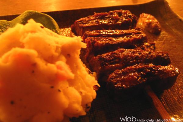 肉は基本美味い!!