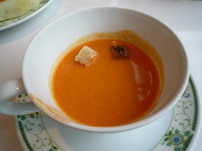 6.魚介のスープ