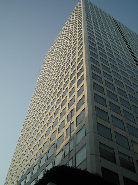 大阪国際ビルディング。。