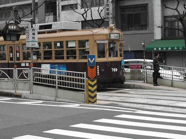大阪市電車両。。