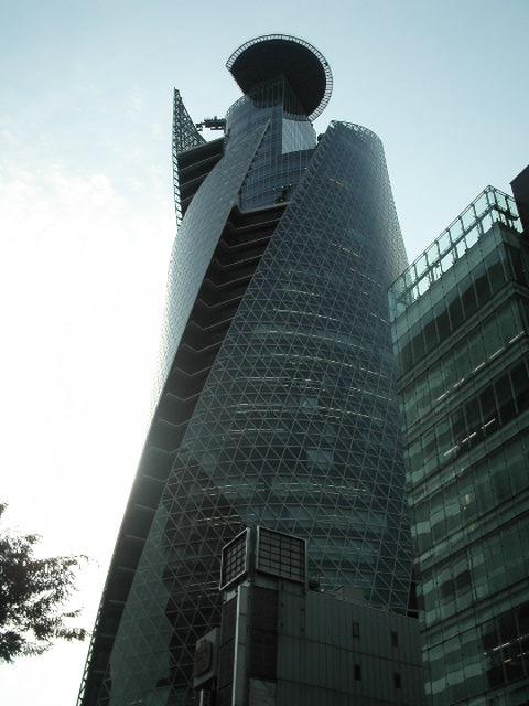 名古屋モード学園&HALが入っています。