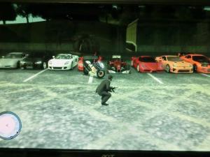 GTA4 MOD