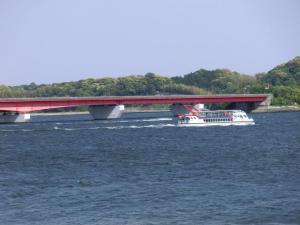 2回目の浜名湖