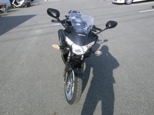 新型CBR250R 2