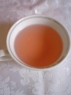 サンガード茶