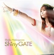 Shiny GATE(CDのみ)