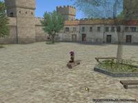 セウタの広場