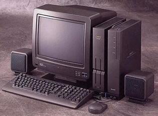 SHARP X68000 CM