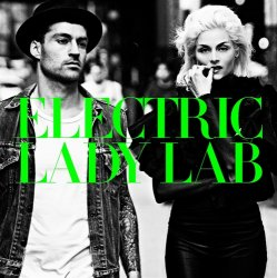 Electric Lady Lab - Flash