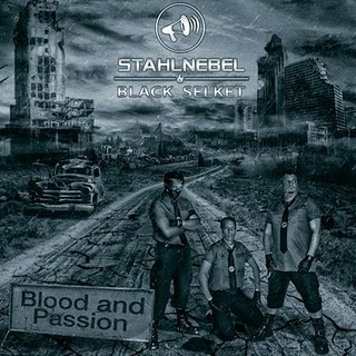 Stahlnebel And Black Selket - Blood And Passion