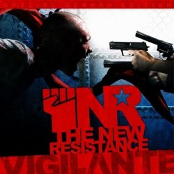Vigilante - The New Resistance