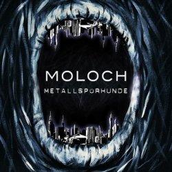 Metallspuuml;rhunde - Moloch