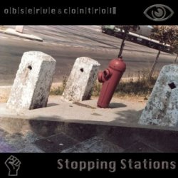 Observe  Control - Stopping Stations