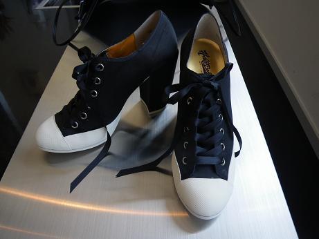 men's heel