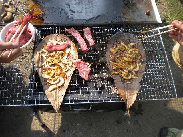 2011淀川BBQ13