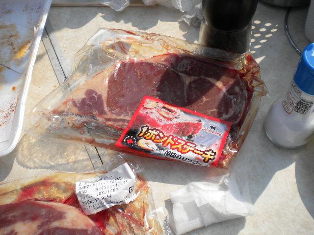 2011淀川BBQ16