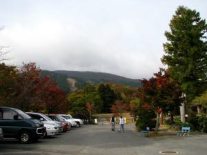 2008.11.1~3 比婆山 (1) 010