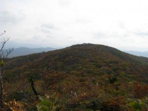 2008.11.1~3 比婆山 (1) 024