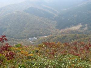 2008.11.1~3 比婆山 (1) 031
