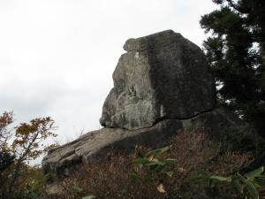 2008.11.1~3 比婆山 (1) 056