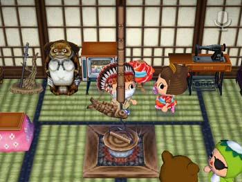 梨奈ちゃんハウス地下室