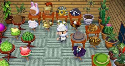 コスプレ好きとしてはヨダレものな部屋