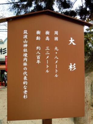 筑波山へ行ってきたよ♪5