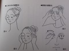 目の体操2