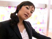 【橘慶子】淫語主観映像「熟女の口はもっと嘘をつく。」【XVideos】