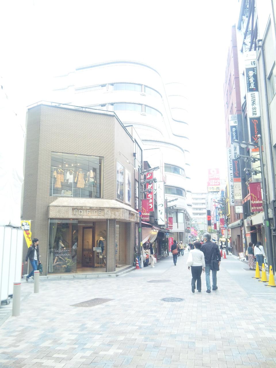 新宿周辺1